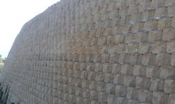 Block Retaining Wall 2