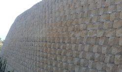 Block Retaining Wall 2